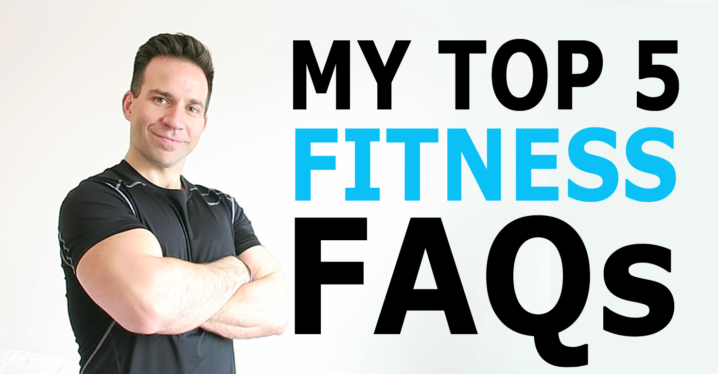 top-5-fitness-faqs
