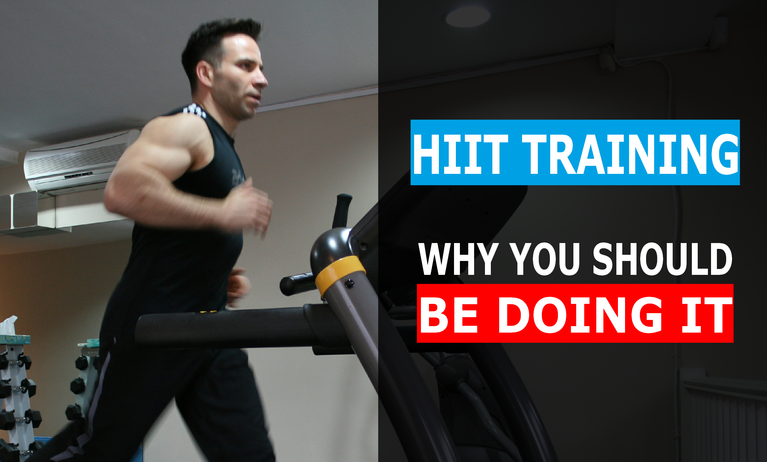 hiit-training