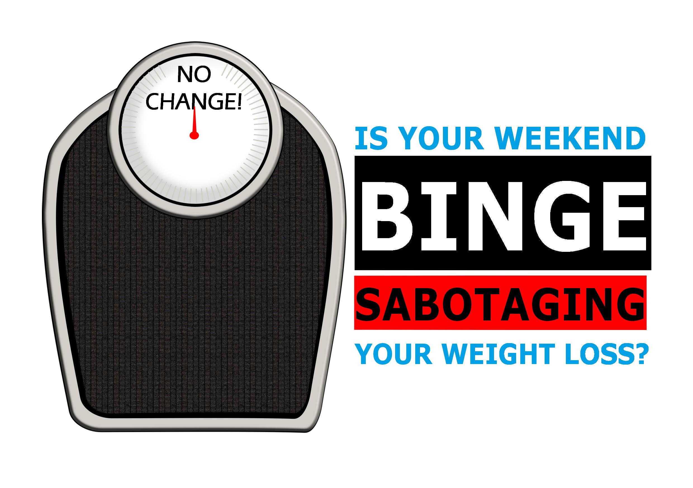 weekend-sabotage