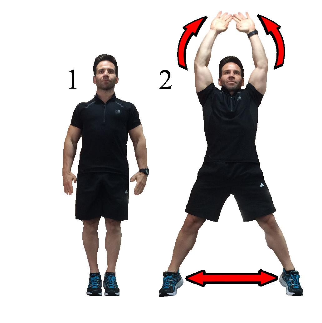 exercise programme – dannywallisPT