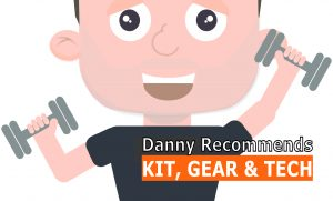 resources - Dannys product recommendation page