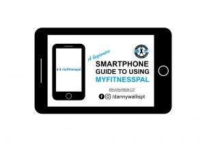 A Beginners Smartphone Guide to Using Myfitnesspal