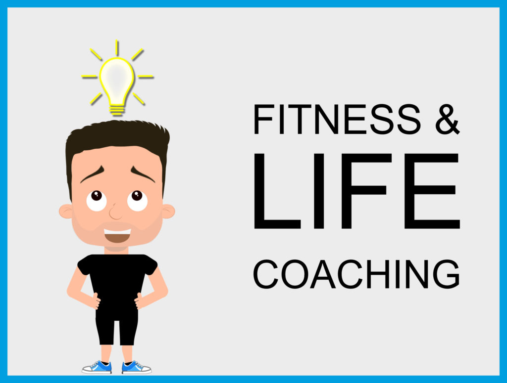 Follow the link to my fitness and life coaching posts